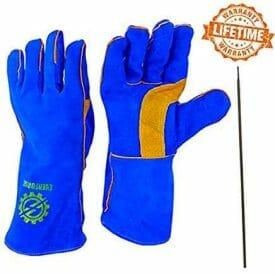 best tig welding gloves