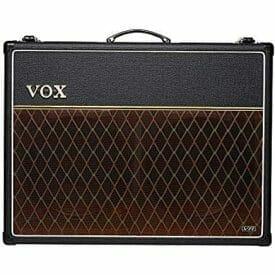 VOX AC30VR Combo Amp