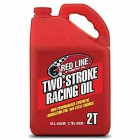 best 2-cycle oil
