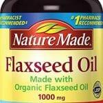 best flaxseed oil