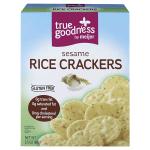 best wheat crackers