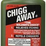 best chigger repellent