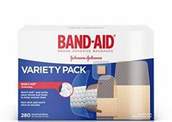 best adhesive bandage