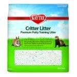best rat litter