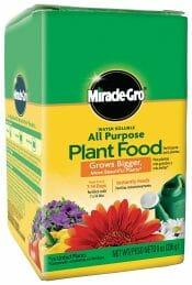 best petunias fertilizer