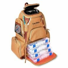 best fly fishing tackle bag