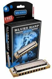 best blues harp