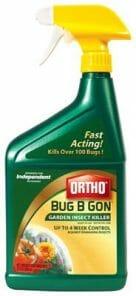 best chinch bug killer