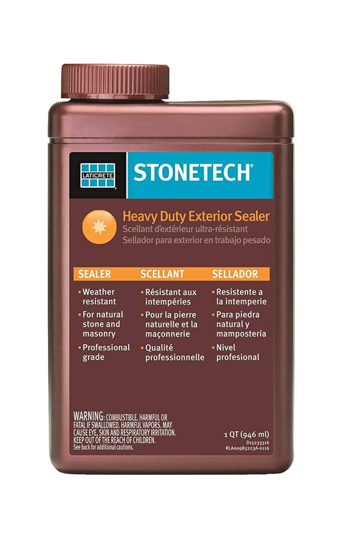 Best Limestone Sealer