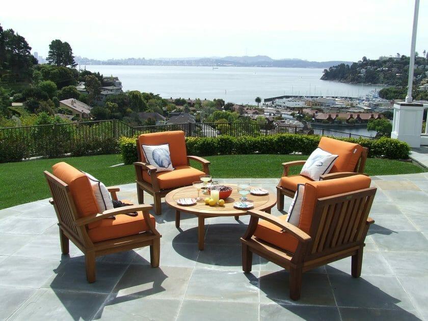 best teak sealant wood furnitures