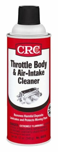 Best Intake Valve Cleaner