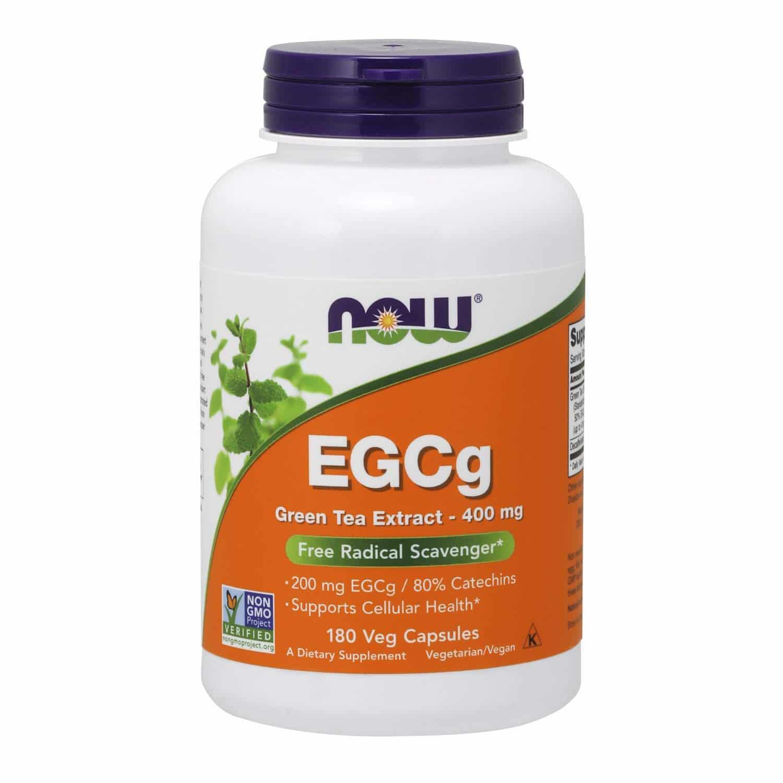 Best EGCG Supplement