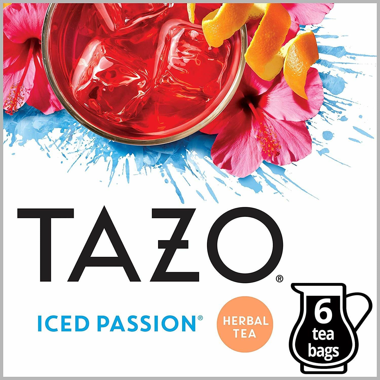 Best Iced Tea Bags