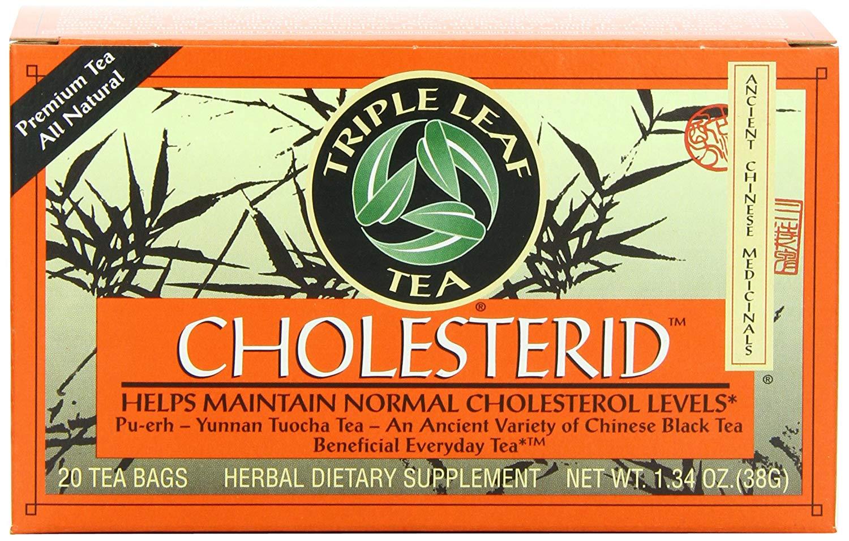 Best Tea To Lower Cholesterol