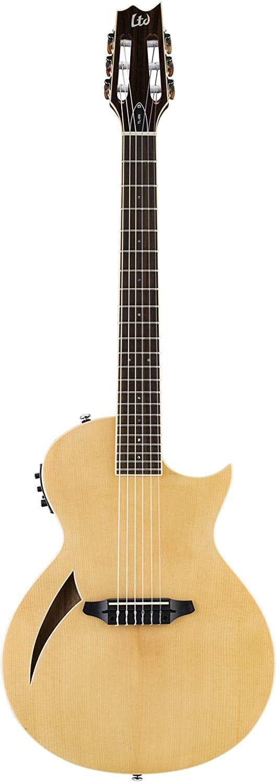 Best Hybrid Nylon String Guitar