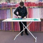 best ironing board for quilters and sewing