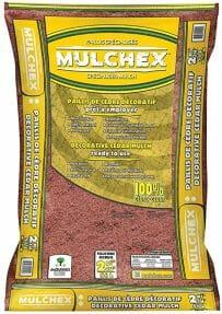 best cedar mulch