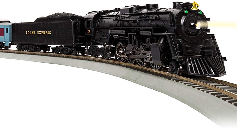 Best Ho Scale Train Set