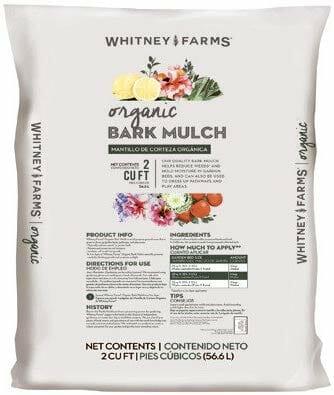 Best Organic Mulch