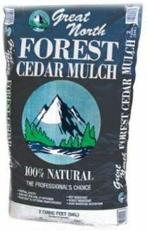 best bagged mulch