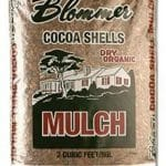 best mulch for weed control