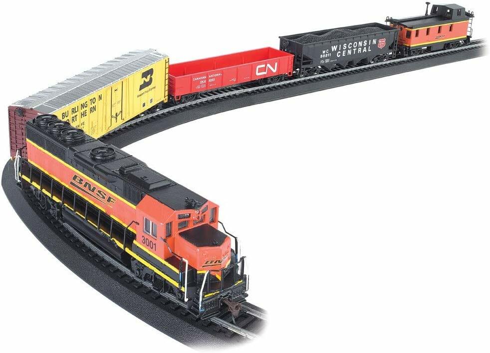 Best Model Train Set