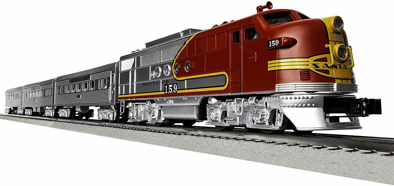 Best Lionel Train Set