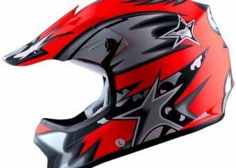 Best Youth Four Wheeler Helmet Youth Kids Motocross