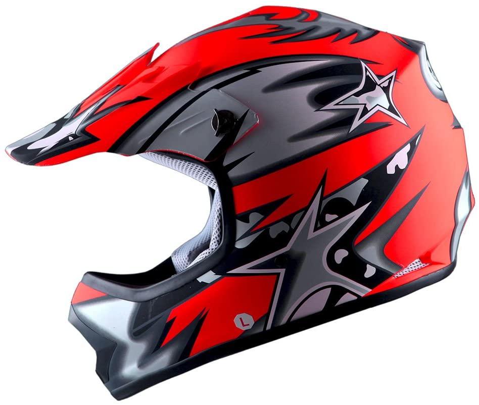 Best Youth Four Wheeler Helmet in the Market