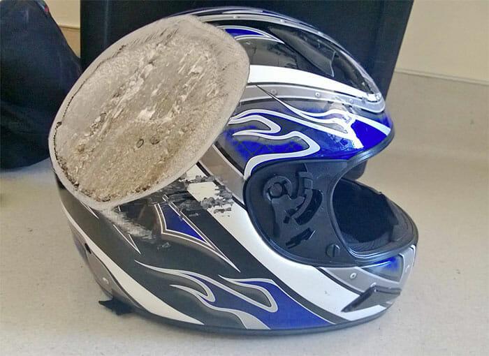 Bike Helmet- 18 reasons why wearing helmet is important