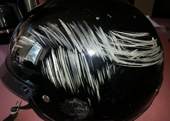 Reasons why wearing an on road helmet is important