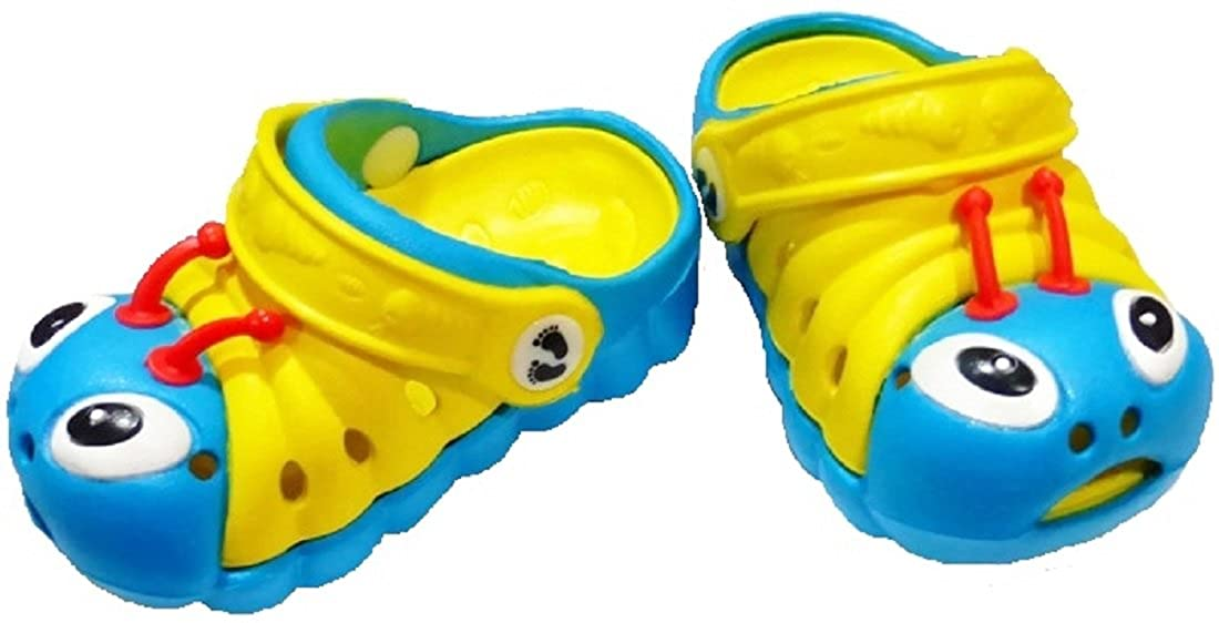 Clogstrom sandals – the cutest clog sandals for your child