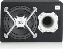 The JBL GT-BassPro12 Powered Subwoofer System